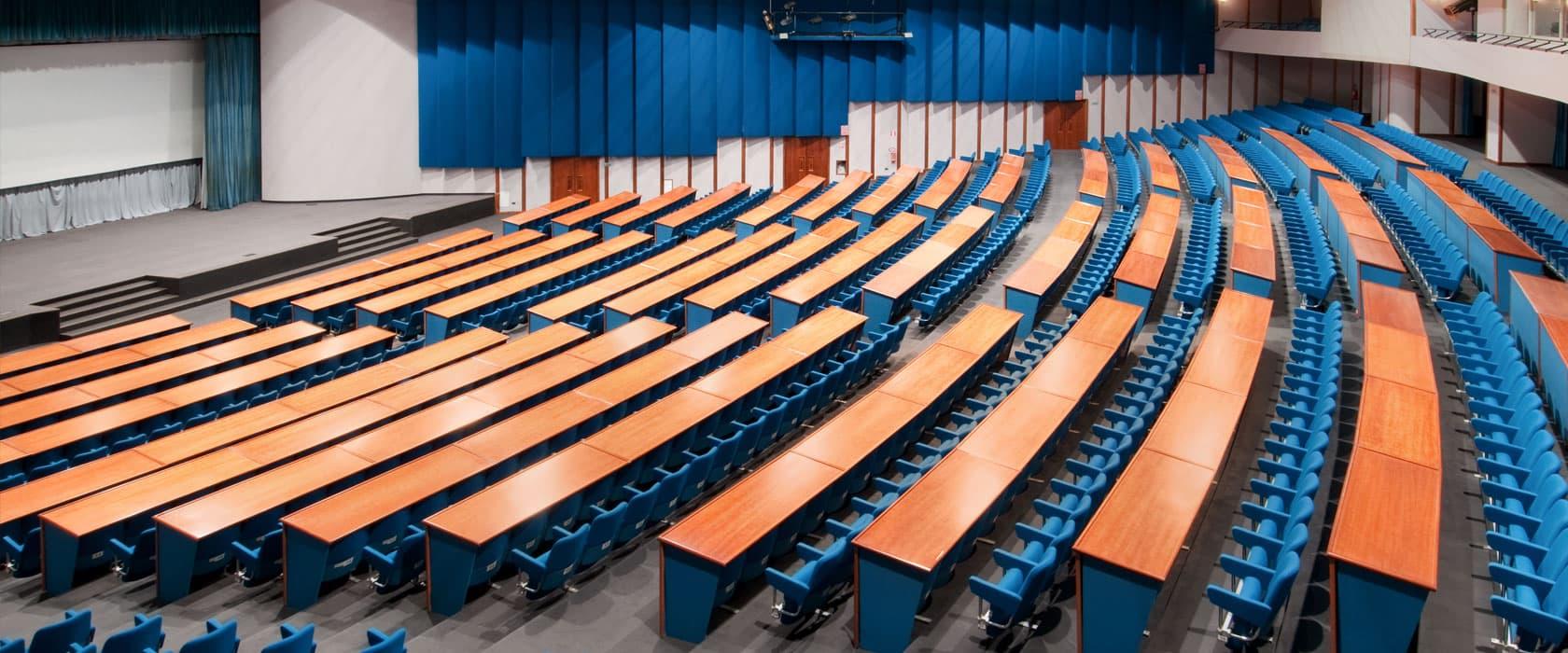 Auditorium Sirene