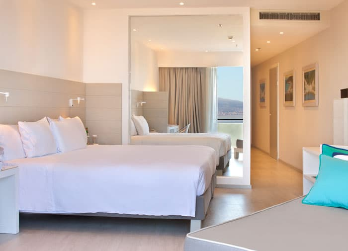 Triple Executive Room