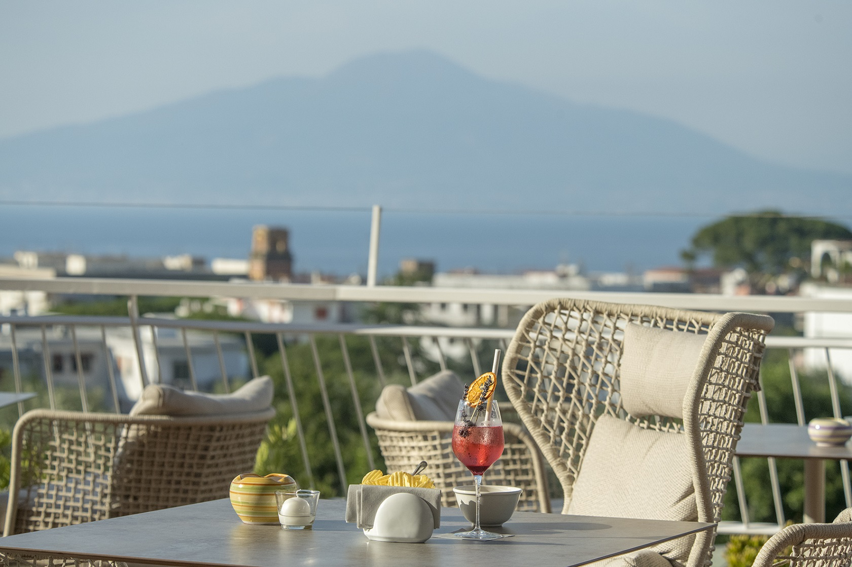 Restaurants And Bars Hilton Sorrento Palace Dining